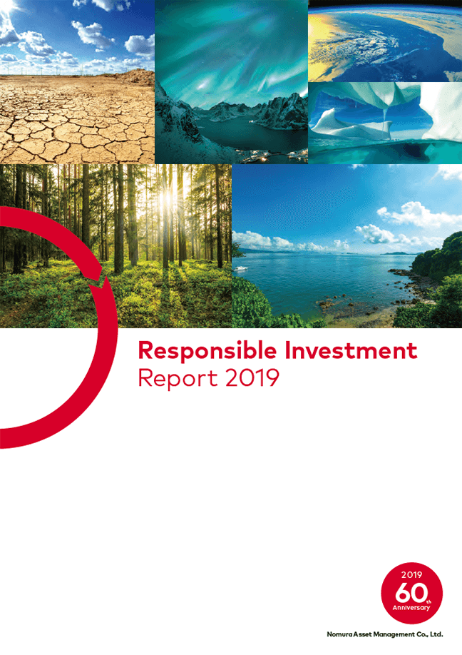 Responsible Investment Report 2019